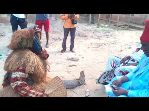 A CHAT WITH OTAKAGU SPIRIT   THE BEAUTY OF OUR CULTURE ,THE  SYMBOL OF OUR UNITY.  ONLY A SENATOR  E