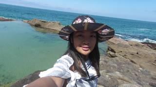 Secret Pools! & Heisler Park @ Laguna Beach