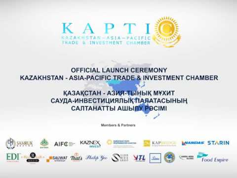 Kazakhstan Asia Pacific Trade and Investment Chamber