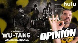 LA SERIE DE WU-TANG CLAN (SIN SPOILERS) | sitofonkTV