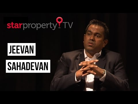 How to DOUBLE your personal wealth | Jeevan Sahadevan Ep11