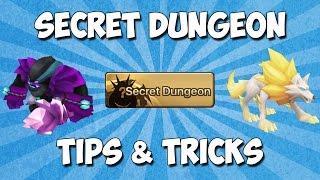 HOW TO GET A SECRET DUNGEON TUTORIAL | TIPS & TRICKS | Summoners War