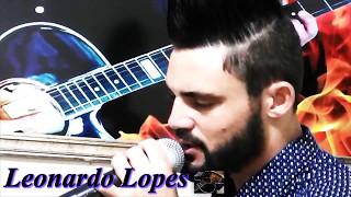 Baixar Video cover (Que Sorte A Nossa ) Leonardo Lopes