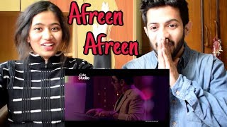 Afreen Afreen Rahat Fateh Ali Khan & Momina Mustehsan Coke Studio REACTION   THE TENTH STAAR