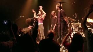 Beirut - Yasmine Hamdan - Live in Montreal 2017