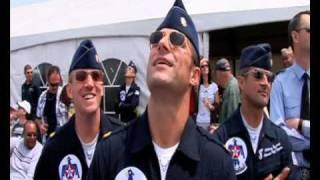 Red Arrows documentary  Danger Men   pt 6 of 6