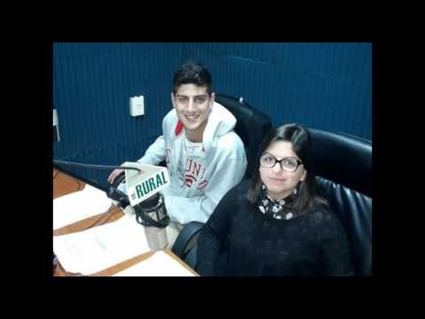 Baykar #4 - Programa de radio de Unión Juventud Armenia filial Montevideo