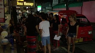 Sexy Massage Girls in Phuket