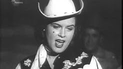 Patsy Cline - Walkin' After Midnight (1957)