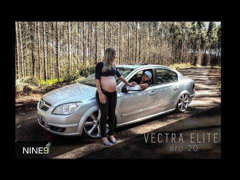 Vectra Elite aro 20, paixão de pai para filho | Nine9 films