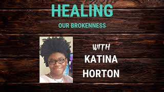 Episode 13: Grace Aspect of Living With and Healing from Trauma