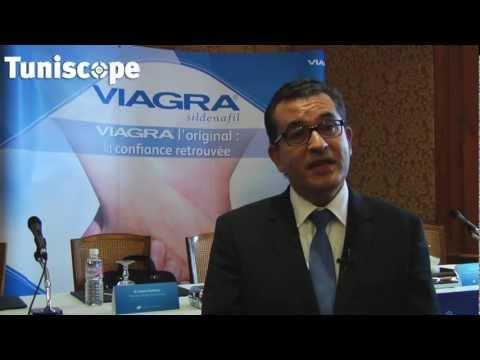 M. Hatem Hchicha : Pfizer Tunisie