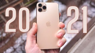 Should You Buy iPhone 11 Pro in 2021