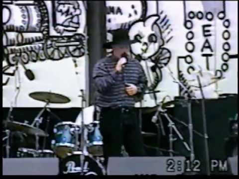 Joel Fry singing
