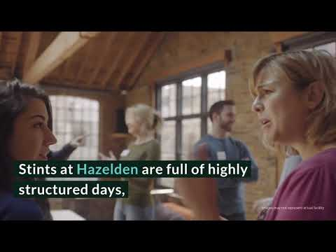 Hazelden Review - Plymouth, Minnesota