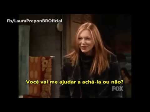 Laura Prepon in That '70s Show Bloopers - (LEGENDADO)