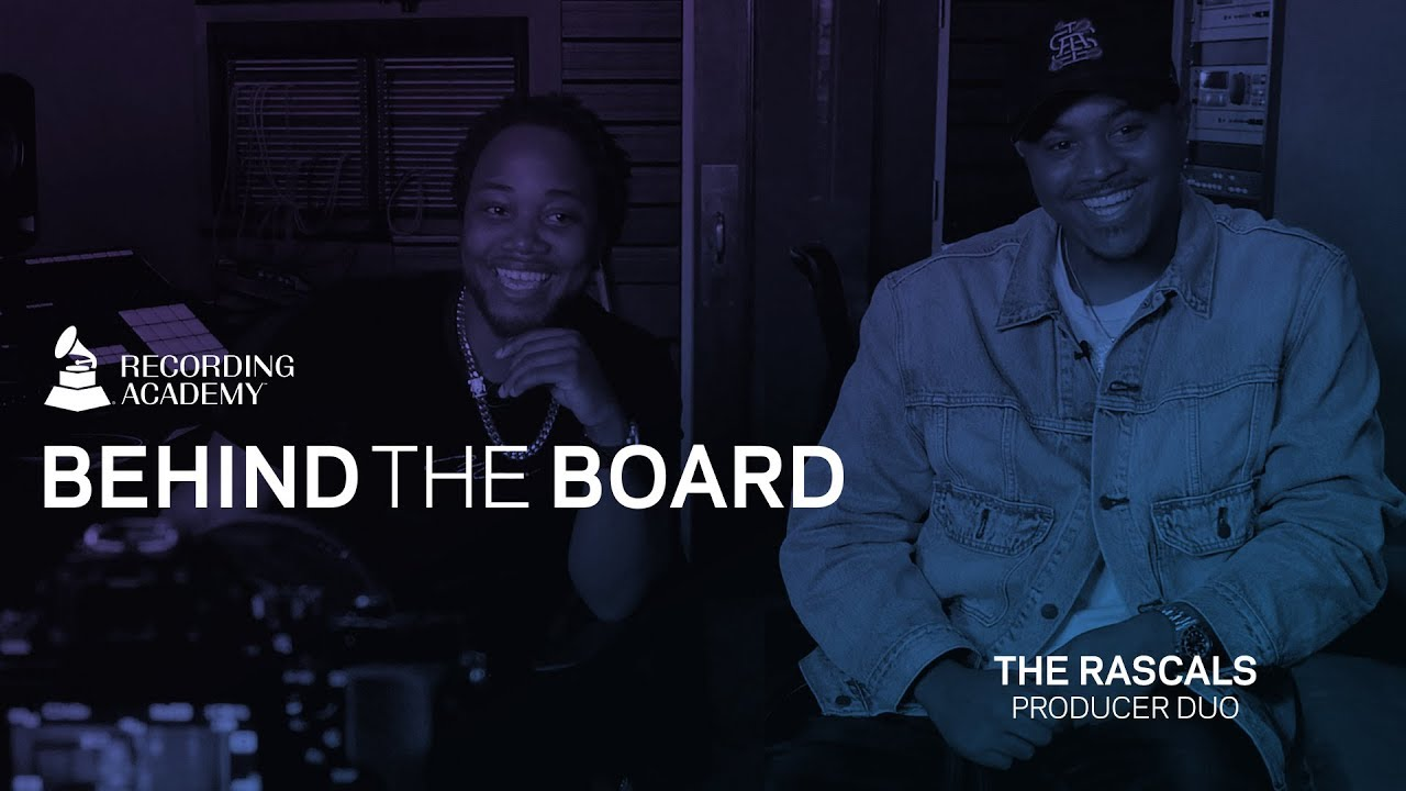 Producer Duo The Rascals On Relating To Artists & Keeping It Simple In The Studio