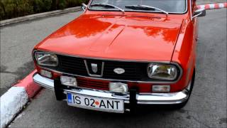 Dacia 1300 - 1975 - IS 02 ANT