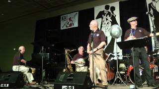 """I WOULD DO MOST ANYTHING FOR YOU"": GRAND DOMINION JAZZ BAND at SAN DIEGO (Nov. 23, 2012)"