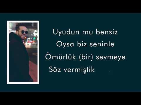 Aydın Kurtoğlu Söz (Şarkı Sözleri) karaoke