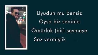 Aydın Kurtoğlu Söz (Şarkı Sözleri) karaoke Resimi
