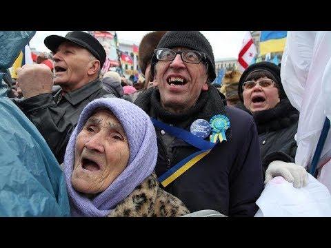 Как победить Россию? - Опрос украинцев / How to defeat Russia? The survey of Ukrainians