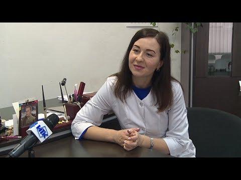 19.03.2018 Знайомство з коломийськими медиками: Наталія Волошенюк