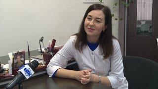 Знайомство з коломийськими медиками: Наталія Волошенюк
