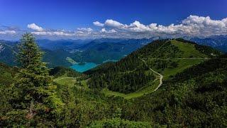 Мото путешествие Европа. Часть 3. Альпы/Moto trip part 3: Alps