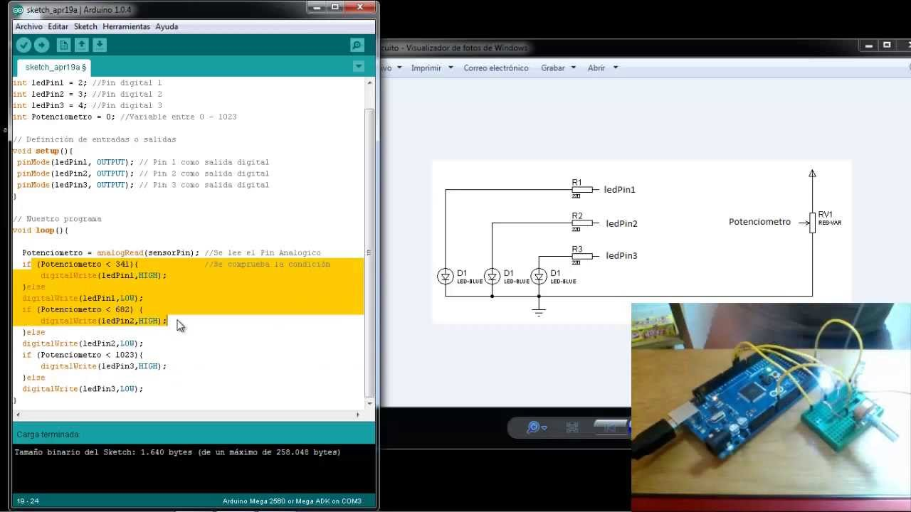 Arduino pinMode(): When to use and why