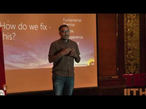 "Creating an academic environment to promote ""build-culture"" 