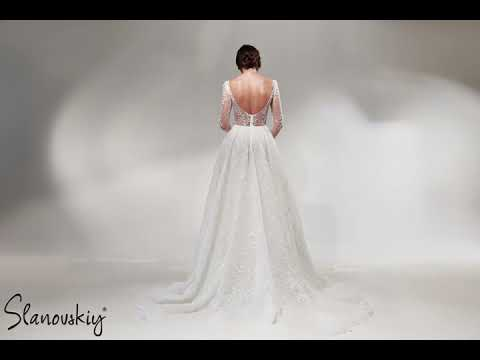 Slanovskiy dress #23525