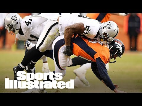 Denver Broncos: Why AFC West May Prove To Be Too Tough For Them | SI NOW | Sports Illustrated