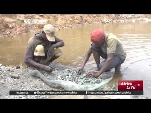 DRC economy suffers as mining firms shut