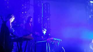 Blue Madonna - BØRNS - LIVE in Toronto | 09/02/2018