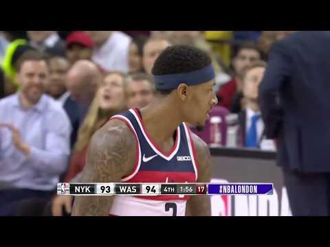 New York Knicks vs Washington Wizards | January 17, 2019