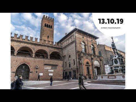 Analisi Delle Foto Dell'evento Di Street Photography (13.10.19 - Bologna)