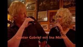 Gunter Gabriel im Duett mit Ina Müller