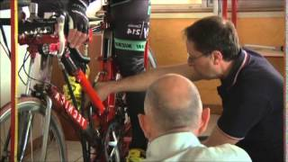Cps - Cycling Position System -test Di Posizione I