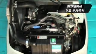 KUBOTA Rice-planting machine KZP67