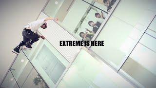 """世界一""""が集うエクストリームスポーツ最高峰イベントが、 金沢を代表す..."""