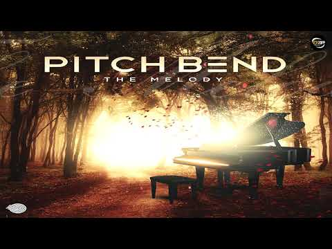 Pitch Bend - The Melody
