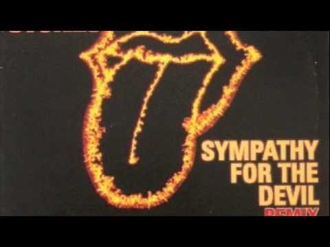 The Rolling Stones - Sympathy For The Devil | Top 40