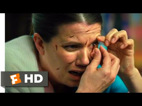 Brightburn (2019) - Diner Slaughter Scene (3/10) | Movieclips