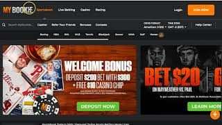 Floyd Mayweather vs Logan Paul Betting Odds l How to Bet Online