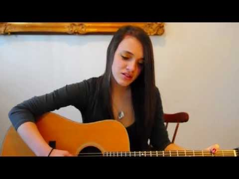Whiskey Lullaby - Allison Krauss (Cover)