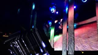 Deadmau5 - Infra Super Turbo Pig Cart Racer (new edit)