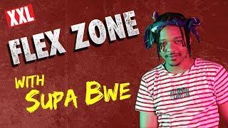 Supa Bwe Freestyle - Flex Zone