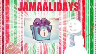 Animal Jam: JAMAALIDAYS ARE BACK!