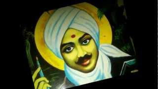 Bharathiyar Song: Acham Thavir